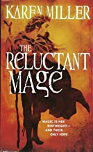 The Reluctant Mage (Fisherman's Children (2))