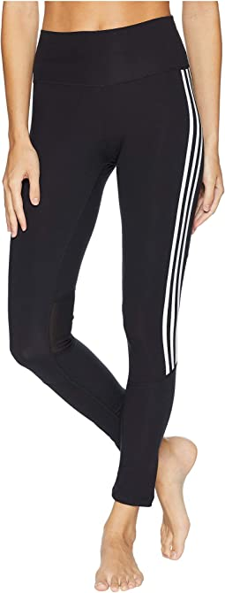 Believe This High-Rise 3-Stripes 7/8 Tights