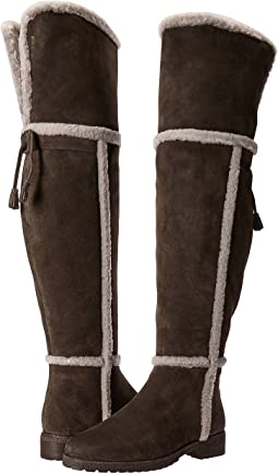 Frye - Tamara Shearling Over The Knee
