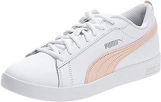 PUMA Smash Wns V2 L, Zapatillas Mujer