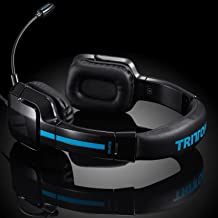 Tritton Kama Upgraded Version ps4 headset with microphone speaker, with Warantee Guaranted