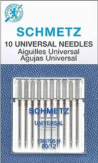 Best schmetz needles 80 12 Reviews