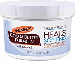 Palmer's Cocoa Butter Formula with Vitamin E, 18.7 oz, 530 g, 1 Jar