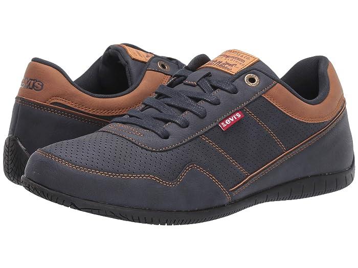 Levi's® Shoes Rio Waxed UL NB BT