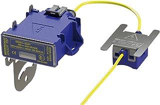 COBRA Caratec Marderschutz Sensor 737 zum Nachrüsten für Ihr KfZ inkl. 6 Sensoren, Marderabwehr mit Hochspannungs Sensoren