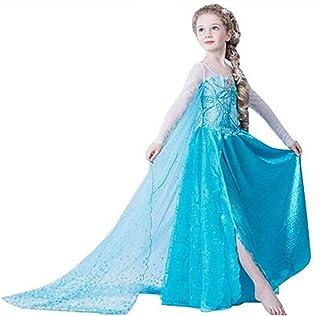Disfraz de Princesa ELSA & ANNA® de Frozen, para niña