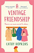 A Vintage Friendship: the most uplifting and feel-good read for 2021