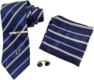 Amazon.es: 4 estrellas y más - Pasadores de corbata / Gemelos y ...