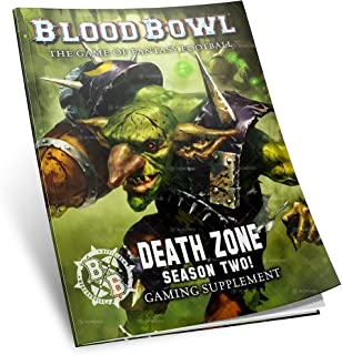 Blood Bowl The Game of Fantasy Football Death Zone Season Two