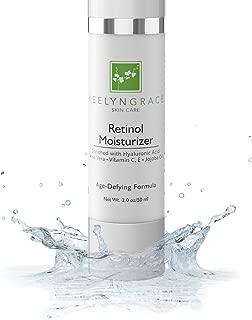 Best retinol-enriched moisturizer Reviews