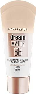 Mejor Dream Fresh Bb Cream De Maybelline de 2020 - Mejor valorados y revisados