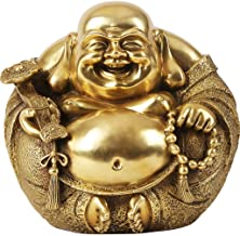 Chinese Style Feng Shui Ornaments/Feng Shui Wealth Tree Feng Shui Copper Laughing Buddha Fortune on Company Opening Gifts ...