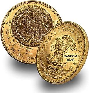 1959 mexican coin