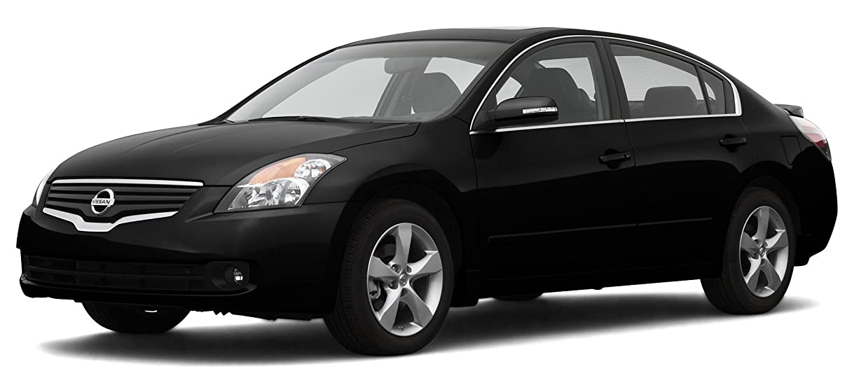Amazon 2007 Nissan Altima Reviews Images And Specs Vehicles