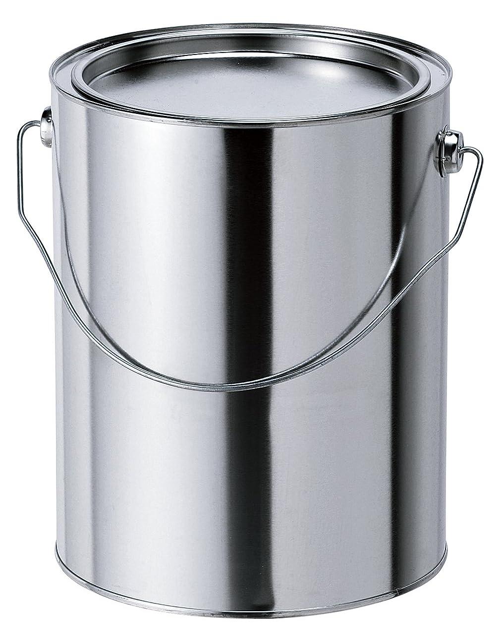 避難する犠牲経済的BeHAUS 空缶 シングルふた手付 4L 4K C-4000SH