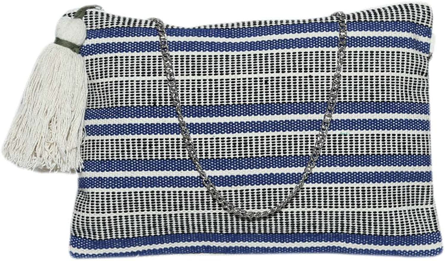 Diwaah Women's Handcrafted Embroidered Sling Bag