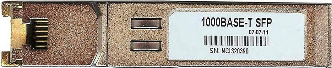 Avago Compatible ABCU-5710RZ - 1000BASE-T SFP Transceiver