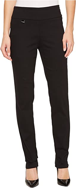 Lisette L Montreal - Brushed Jupiter Slim Pants