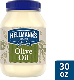 Best hellmans olive oil mayo Reviews