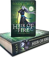 Heir of Fire (Miniature Character Collection) (Throne of Glass Mini Character Collection)