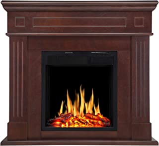 Best electric fire with mantelpiece Reviews