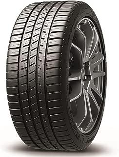Michelin Pilot Sport A/S 3+ All-Season Radial Tire - 245/40ZR19 98Y