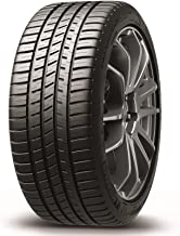 Michelin Pilot Sport A/S 3+ All-Season Radial Tire - 225/50ZR17 94W