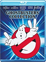 ghostbusters collection (2 blu-ray) box set Blu-ray Italian Import