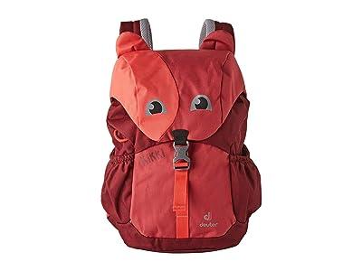 Deuter Kikki (Cardinal/Maroon) Bags