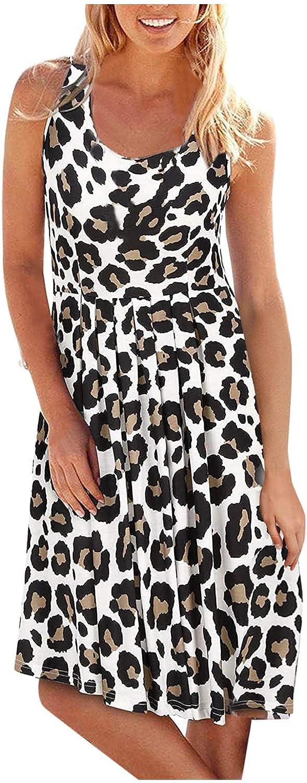 Party Dresses for Women,Women's Gradient V Neck Long Maxi Open Back Dress Sleeveless Plus Size Summer Party Dress