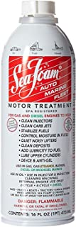 Sea Foam SF-16-12PK Motor Treatment Multi-Use, 16 Ounce, Pack of 12, 16. Fluid_Ounces