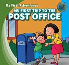 My First Trip to the Post Office (My First Adventures)