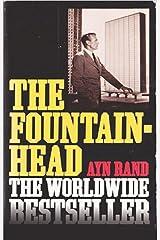 Fountainhead (English Edition) eBook Kindle