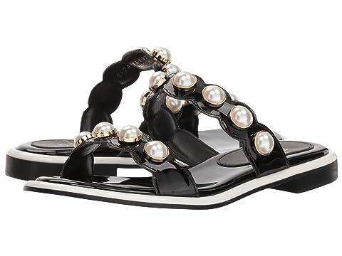 Suecomma BonniePearl Ornament Flat Sandals
