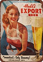 Best hulls export beer Reviews