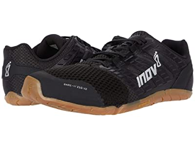 inov-8 Bare-XF 210 V2 (Black/Gum) Women