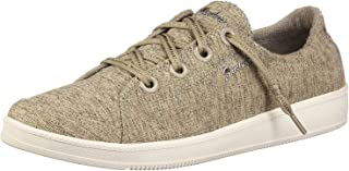 Skechers Madison Ave Inner City Womens Sneakers Taupe 8 W
