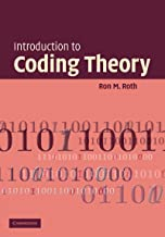 Best introduction to coding theory Reviews