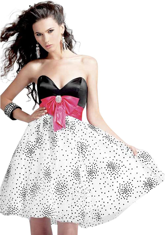 bluesh Style 9029 Short Dress