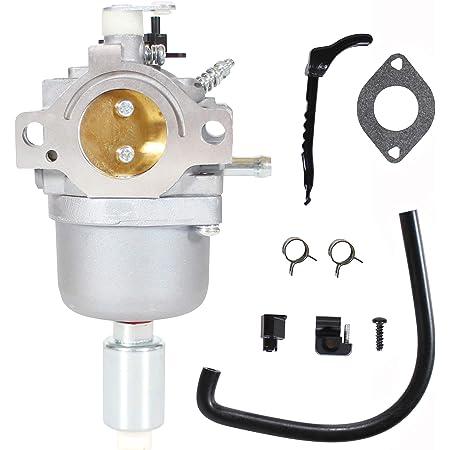 Carburetor for Briggs Stratton 33M677 331977 331877 331777 31Q677 14-21HP Engine