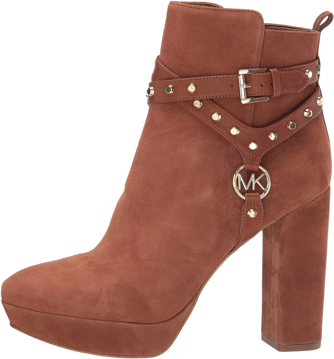 MICHAEL Michael Kors Preston Platform Bootie | Women's shoes | 2020 Newest
