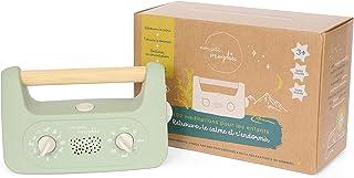 Mon Petit Morphée - Box Méditation et Aide à l'Endormissement pour Enfants - Relaxation - Aide au Sommeil - Vu à la Télé