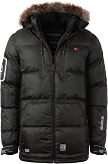 comprar comparacion Geographical Norway danone Men 001 Chaqueta de Invierno