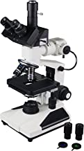 Best incident and transmitted light dissecting microscope Reviews