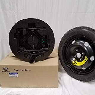 Best hyundai accent spare tire kit Reviews