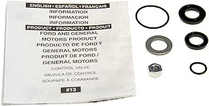 Edelmann 7864 Power Steering Control Valve Seal Kit