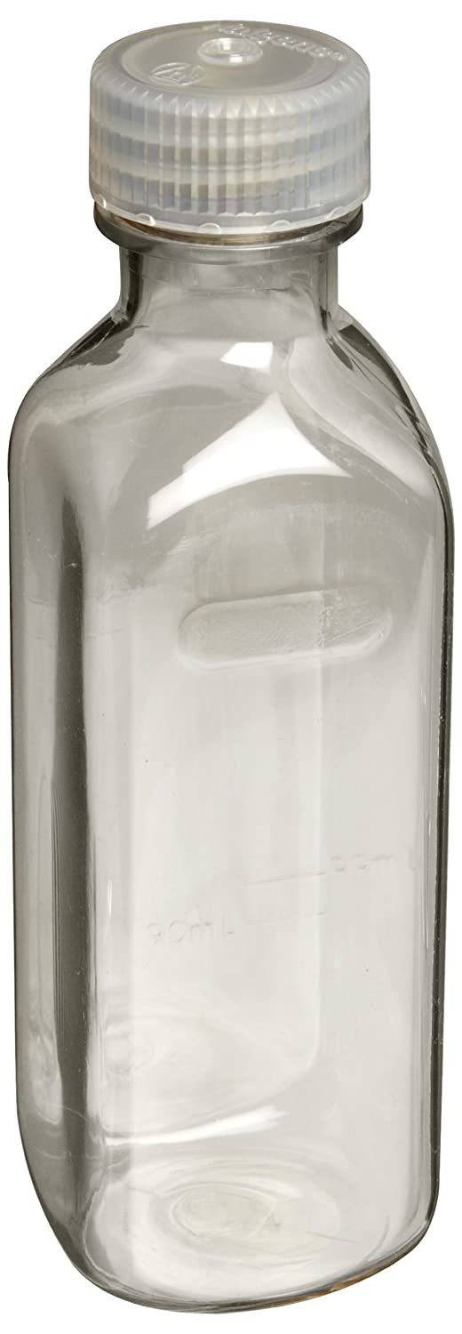 Nalgene 2500-0380 Polysulfone Dilution with Now free shipping 38mm Bottle Polyprop Latest item