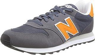 New Balance Herren 500 Varsity Pack Sneaker