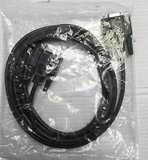 CRADEN 72140-1 PASSBOOK DP8 DP9 Printer Serial Cable/New