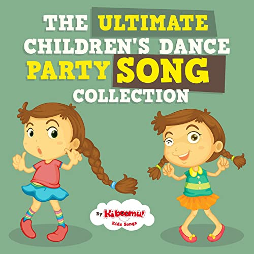 Incredible Happy Birthday Dance Party Song 2015 Version By The Kiboomers On Personalised Birthday Cards Veneteletsinfo